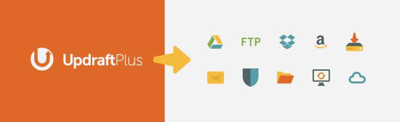 UpdraftPlus Premium 2.16.46.24 wordpress数据备份迁移插件汉化版